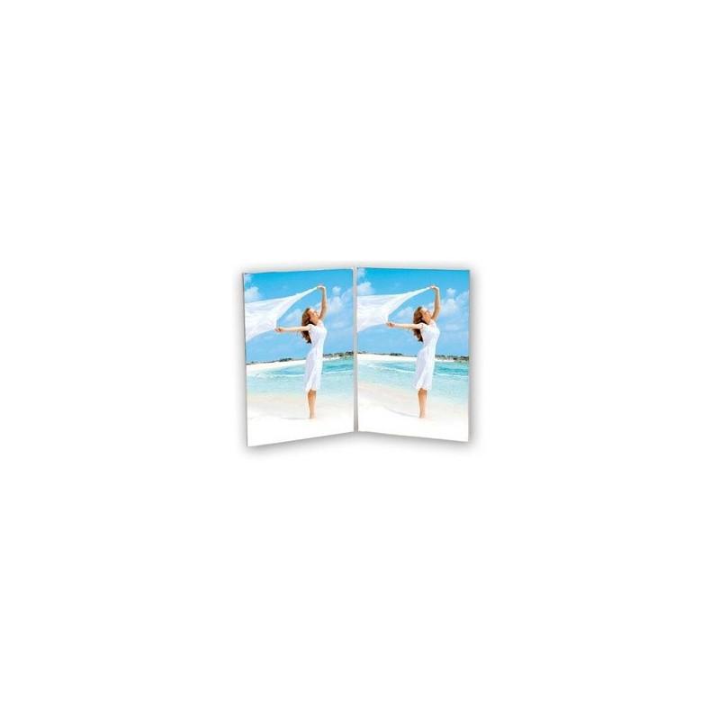 Zep Cornice 10x15 Doppio Acrylic Frame 730246