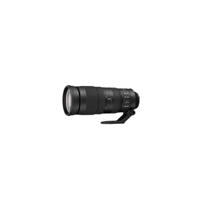 Nikon Nikkor AF-S 200-500mm f/5.6 ED VR