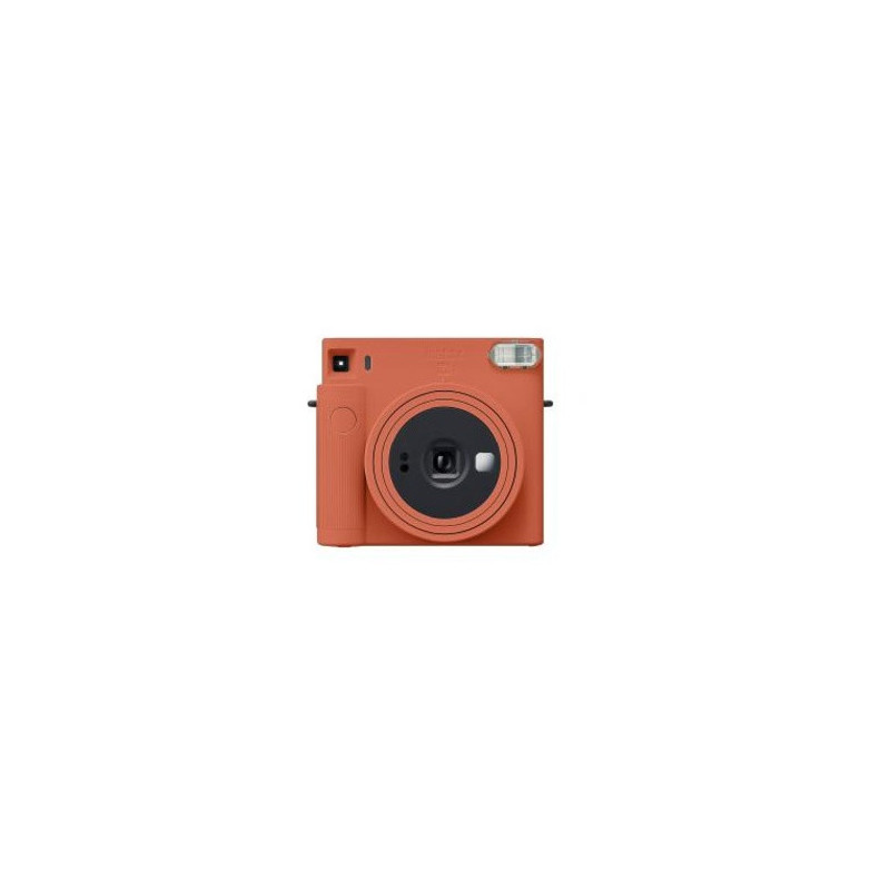 Fujifilm Instax Square SQ1 Chalk Terracotta Arancione