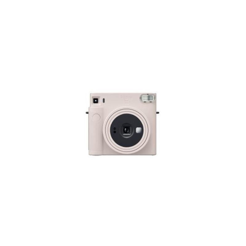 Fujifilm SQ1WHPAPIR fotocamera a stampa istantanea 62 x 62 mm Bianco