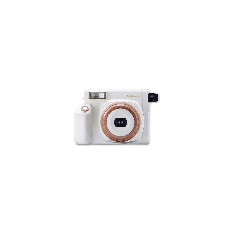 Fujifilm Instax Wide 300 Bianco - Istantanea Fuji Instax