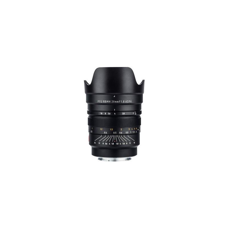 Viltrox MF 20mm f/1.8 Asph. Sony E-Mount