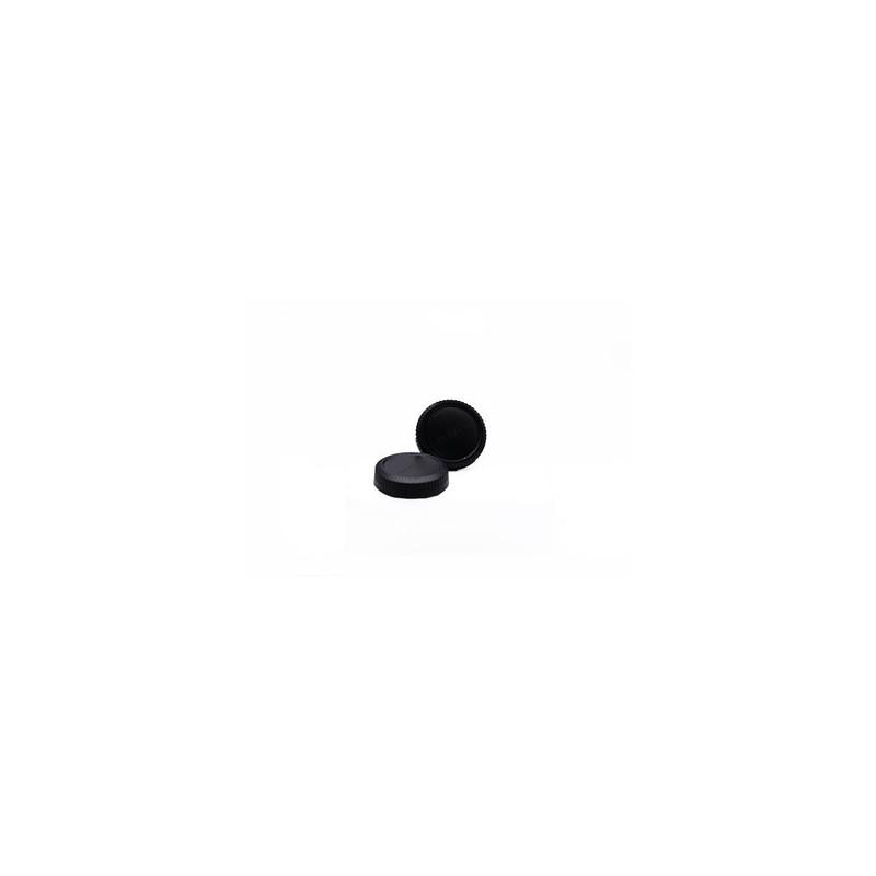 Asaky KIT Tappi Obiettivo Fronteretro Per Canon
