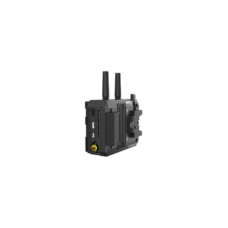 Vaxis Trasmettitore wireless Vaxis ATOM 600 KV per RED KOMODO