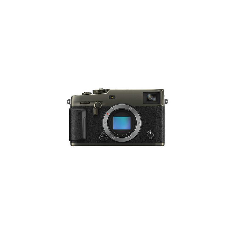 Fujifilm X-Pro3 Body Duratect Black