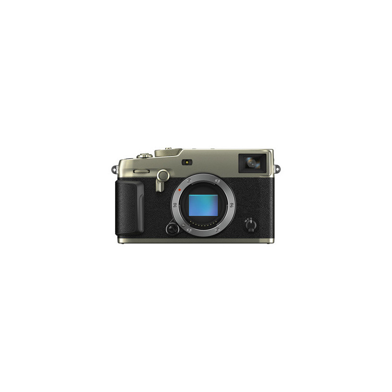 Fujifilm X-Pro3 Body Duratect Silver