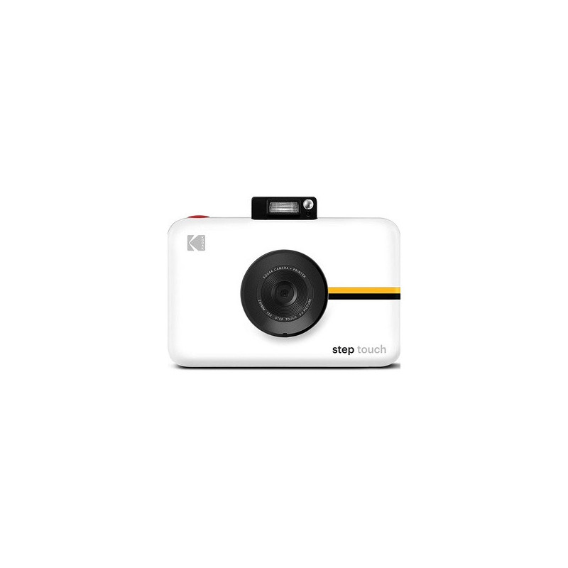 Kodak Step Touch Bianco