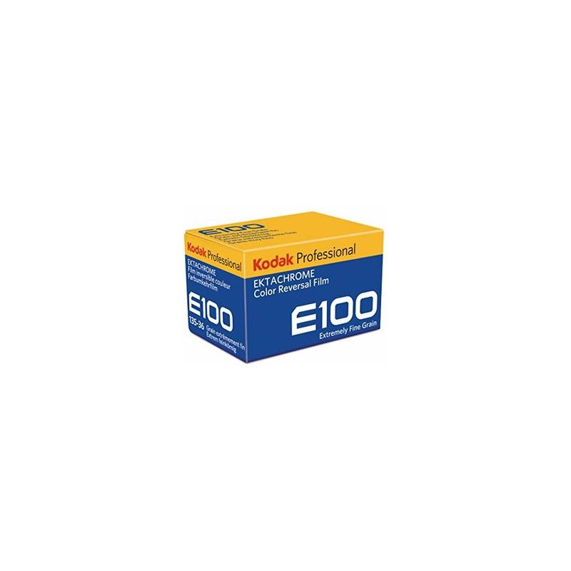 Kodak 1884576 Ektachrome 100 135/36 E100 Diapositiva