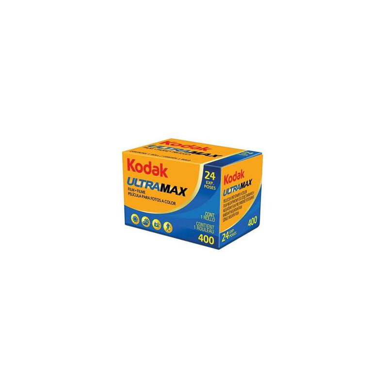 Kodak 6034029 Oro 400 135-24 GC UltraMax