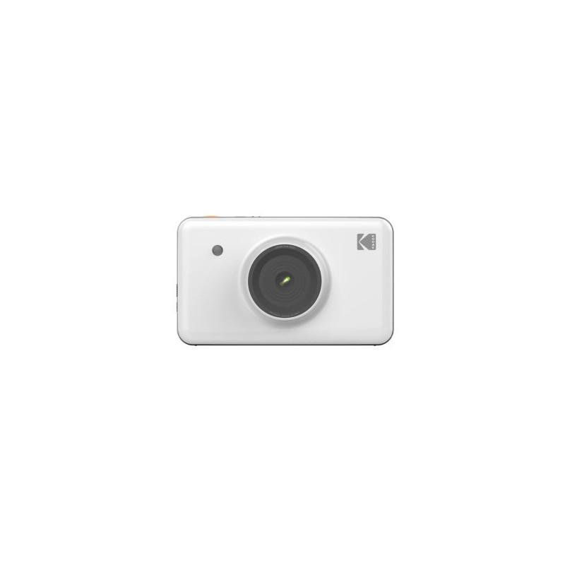 Kodak MiniShot Bianco con 8 Pellicole in Omaggio