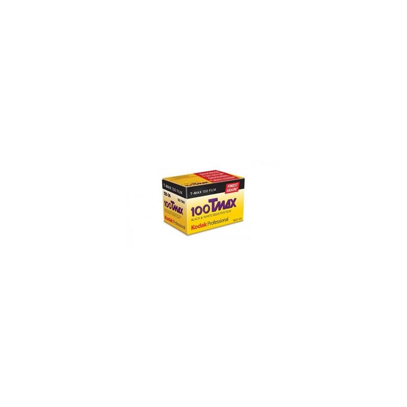 Kodak T-Max 100 pellicola per foto in bianco e nero 24 scatti