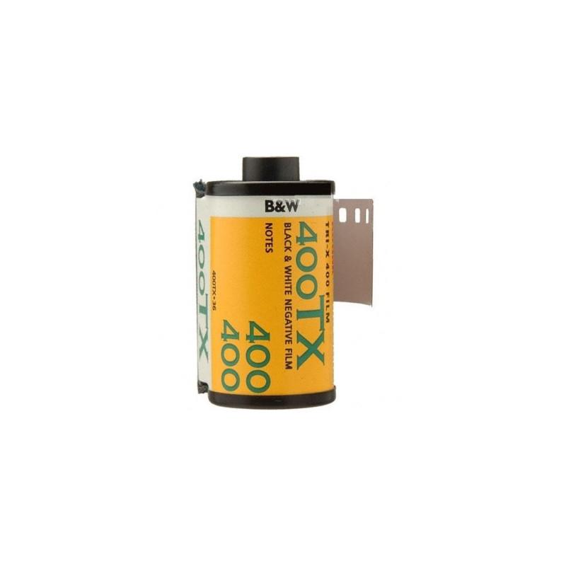 Kodak Kodak 400TX pellicola per foto in bianco e nero 36 scatti