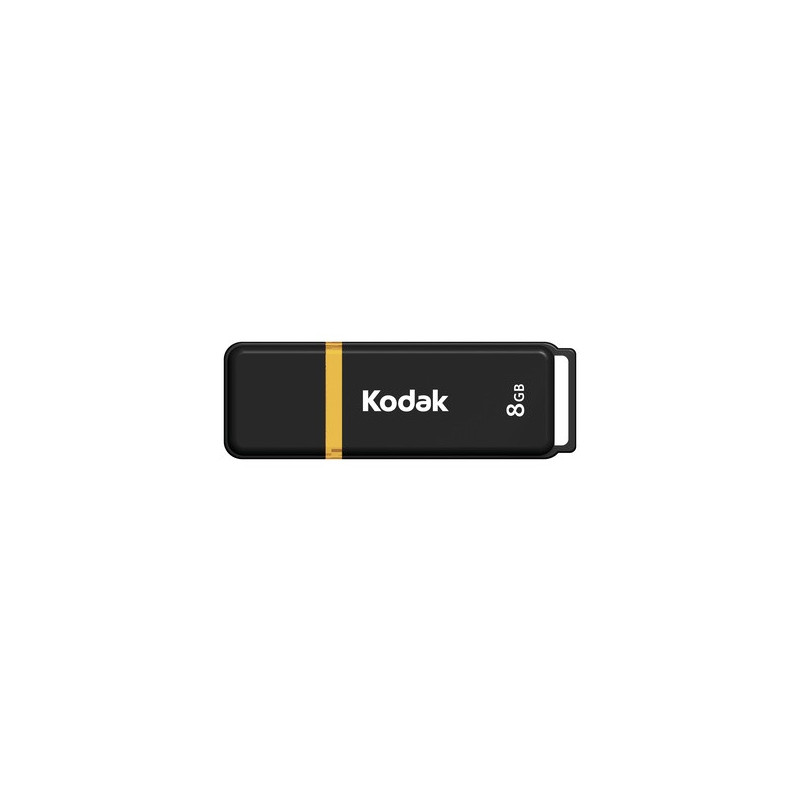Kodak K100 8GB 8GB USB 3.0 (3.1 Gen 1) Nero, Giallo