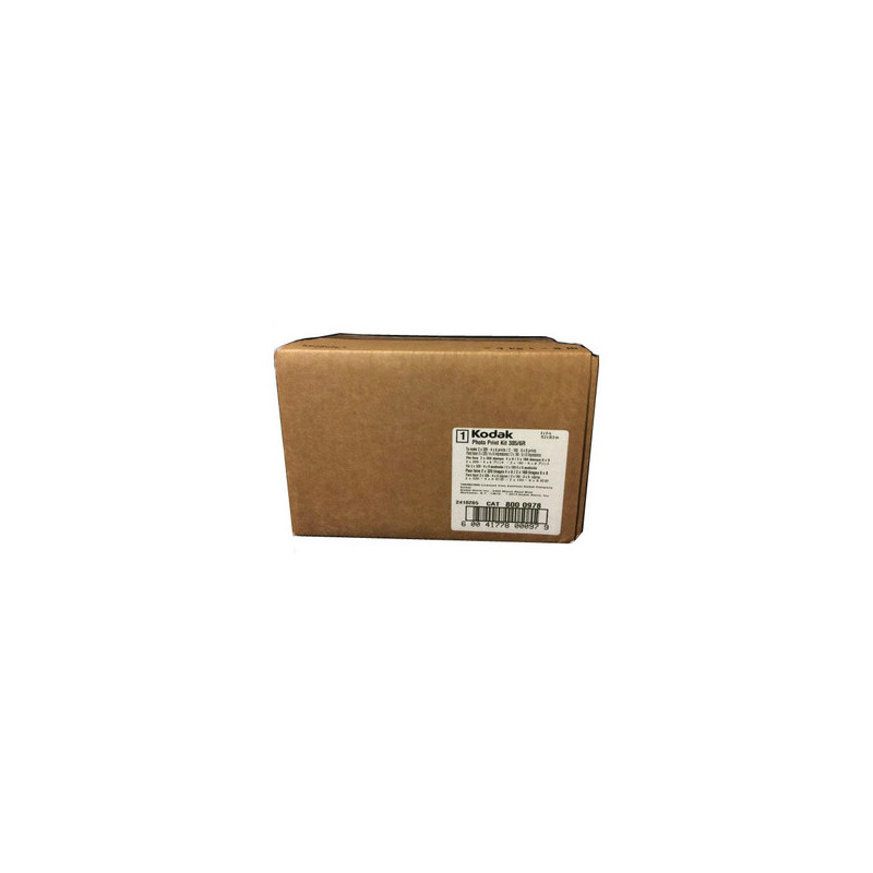 Kodak Ribbon + Carta KIOSK 10X15/640 o 15X20/320 per305/6R