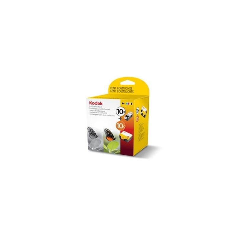 Kodak - Black und color 10 B + 10 C