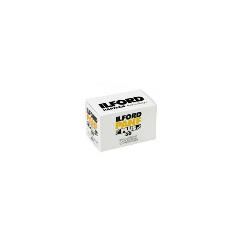Ilford 1707768 pellicola per foto in bianco e nero 36 scatti