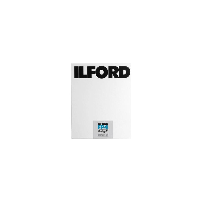 Ilford 1678279 Negativa in Bianco e Nero FP4 Plus