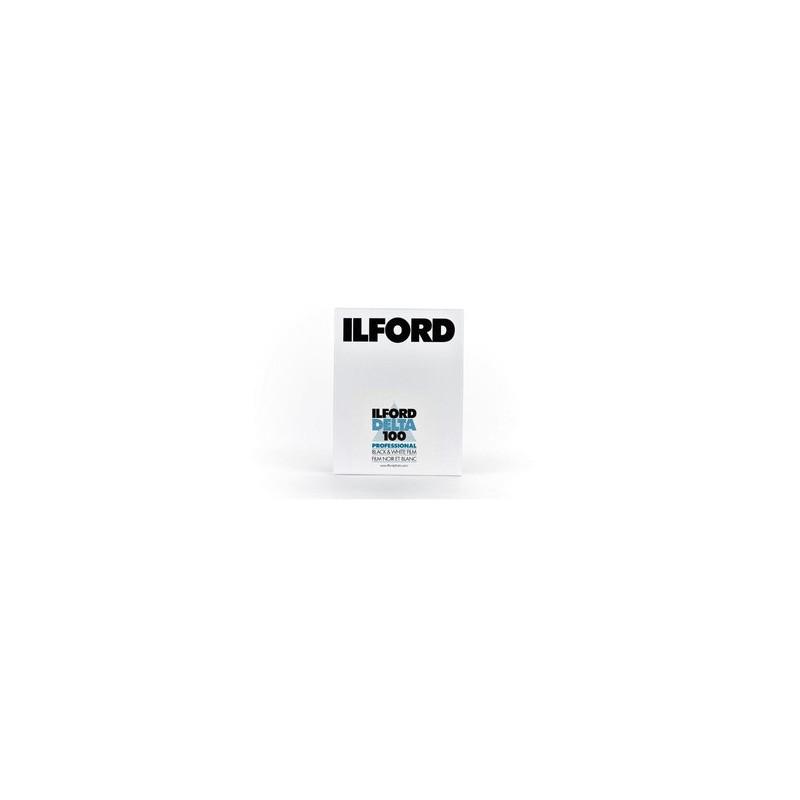 Ilford Delta 100 professional pellicola per foto in bianco e nero 25 scatti