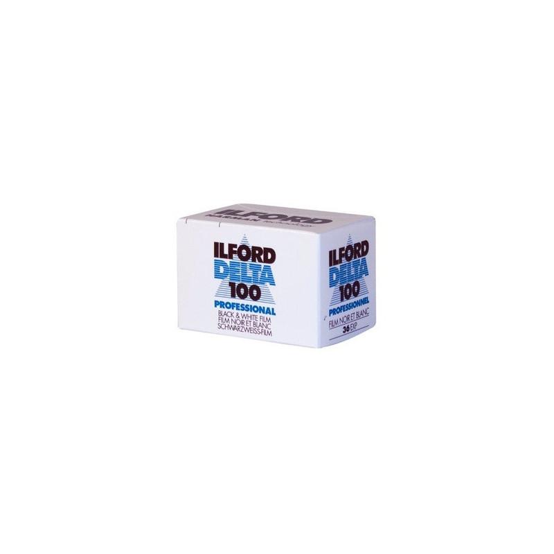 Ilford 1780624 pellicola per foto in bianco e nero 36 scatti