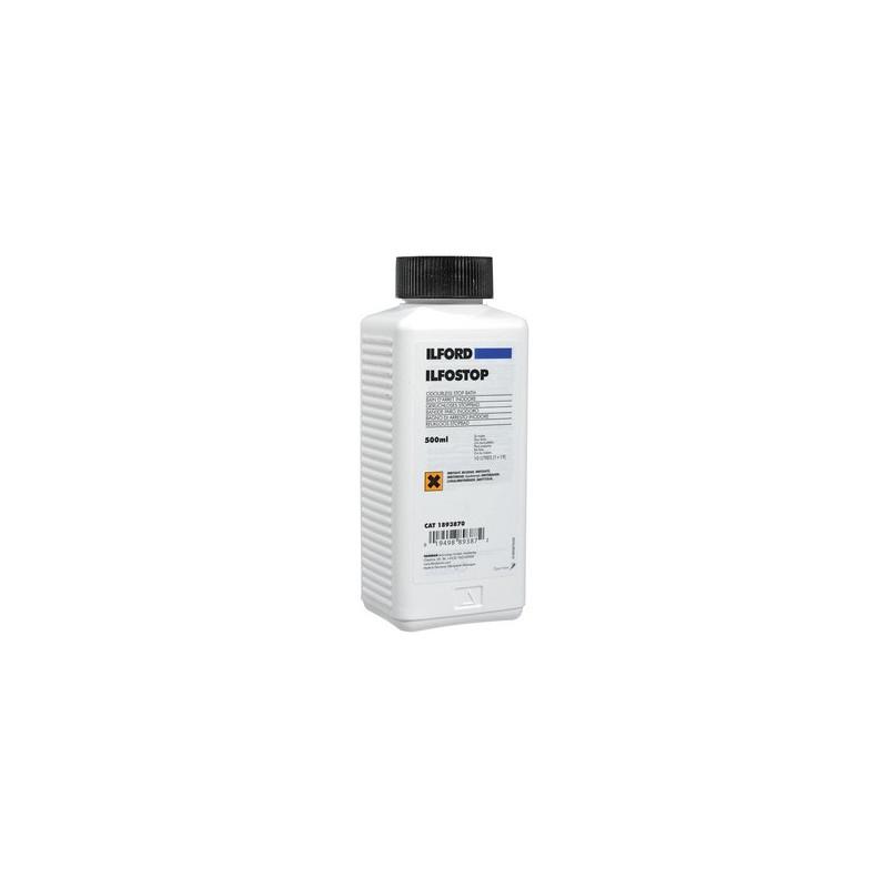 Ilford 1893870 soluzione di sviluppo 500 ml