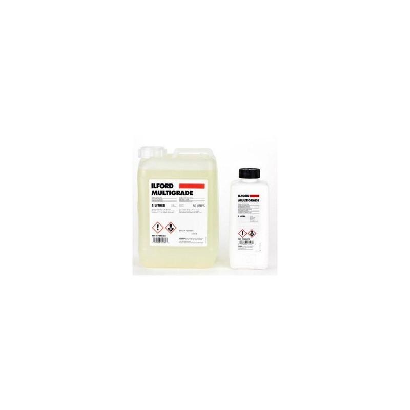 Ilford 1757855 soluzione di sviluppo 5000 ml