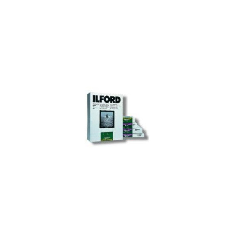 Ilford 1172214 MultiGrade IV FB Fiber 5K carta fotografica