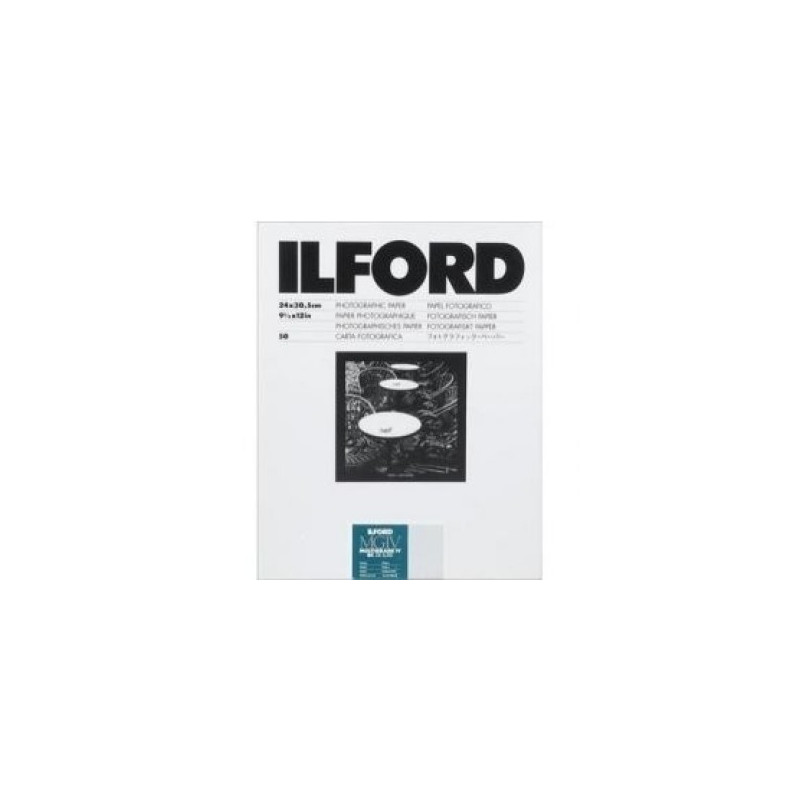 Ilford 1x 25 MG IV RC  1M  13x18
