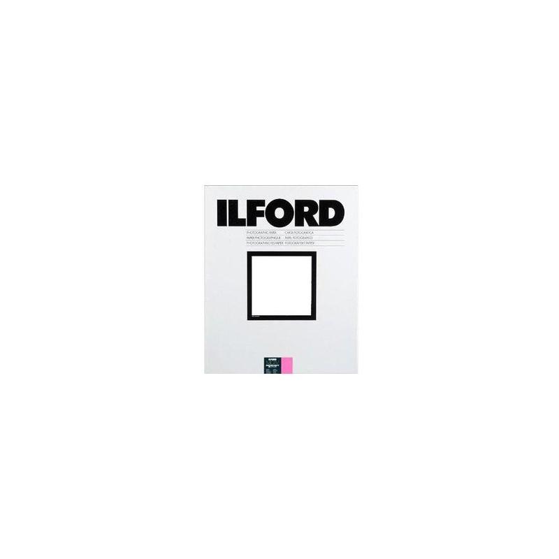 Ilford 1772155 carta fotografica Satinata