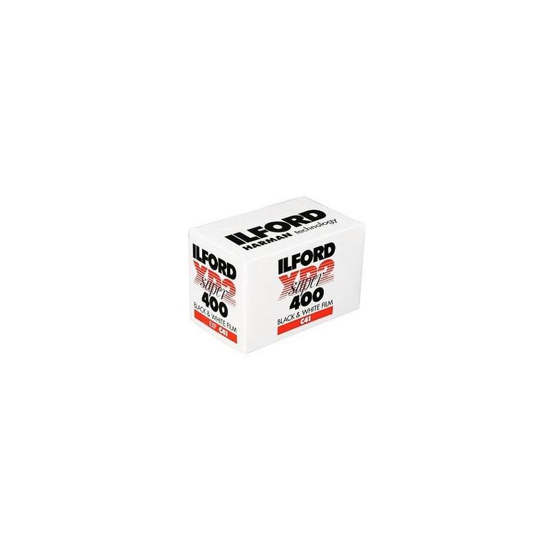 Ilford 1839584 pellicola per foto in bianco e nero 24 scatti