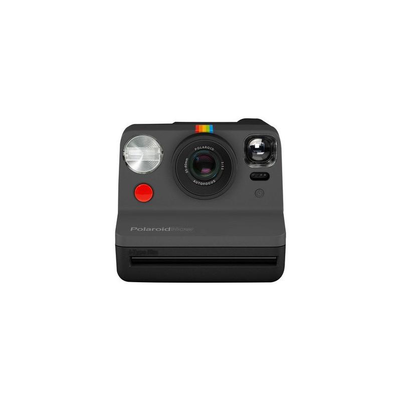 Polaroid Now Nera