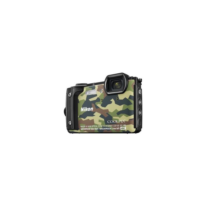 Nikon Coolpix W300 Mimetico