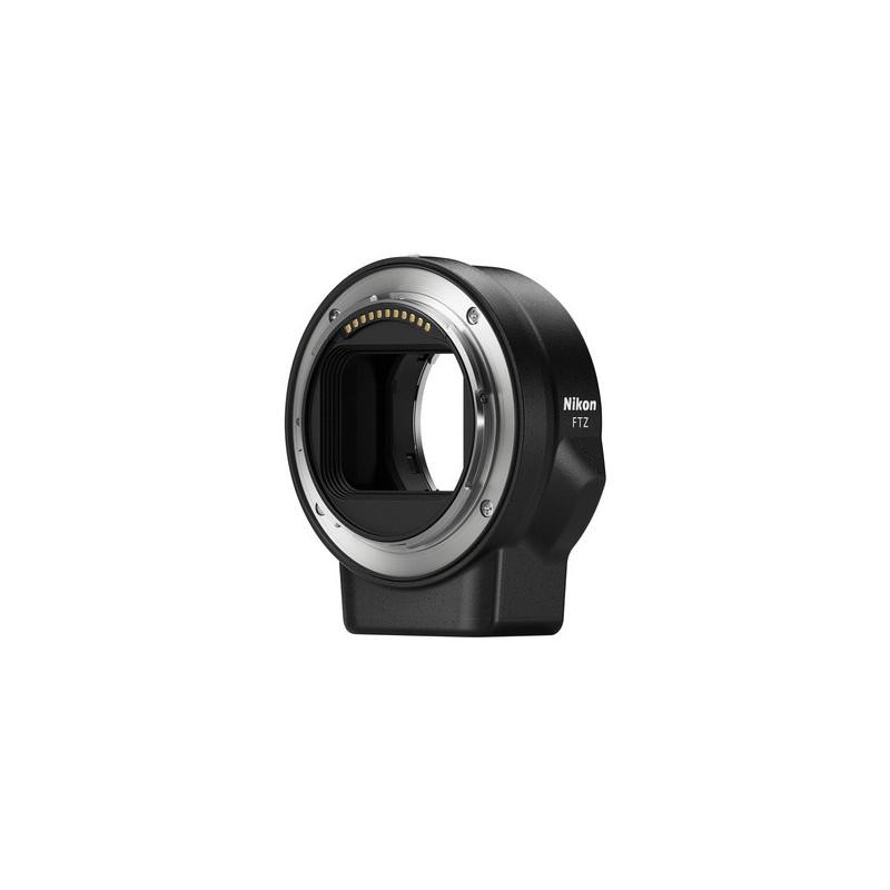 Nikon Adattatore baionetta FTZ da obiettivi Nikon F a fotocamera Nikon Z