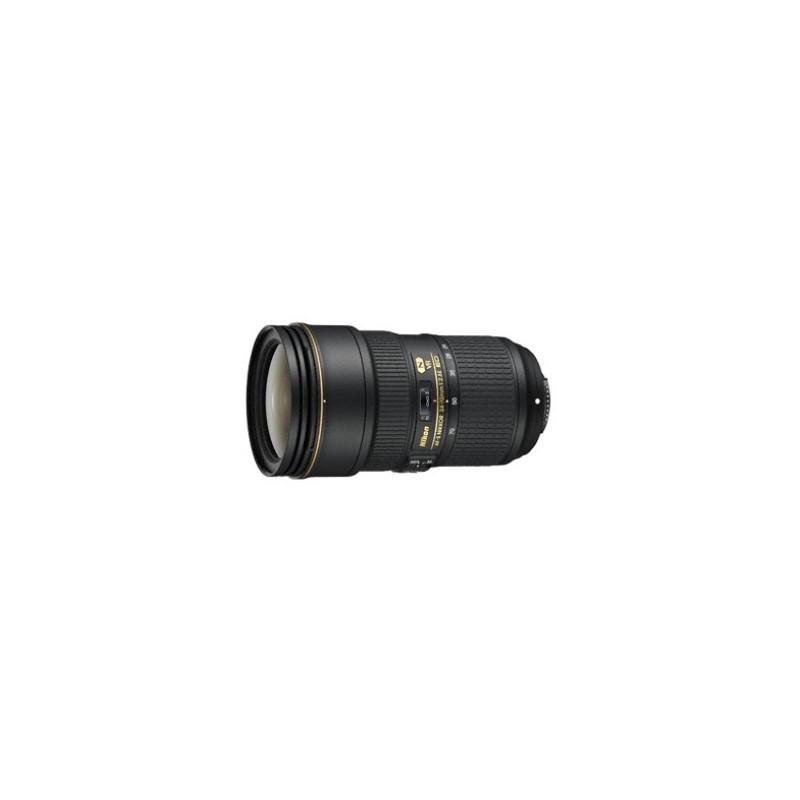 Nikon Nikkor AF-S 24-70mm f/2.8 E ED VR
