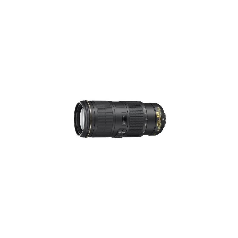 Nikon Nikkor AF-S 70-200mm f/4.0 G ED VR Stabilizzato