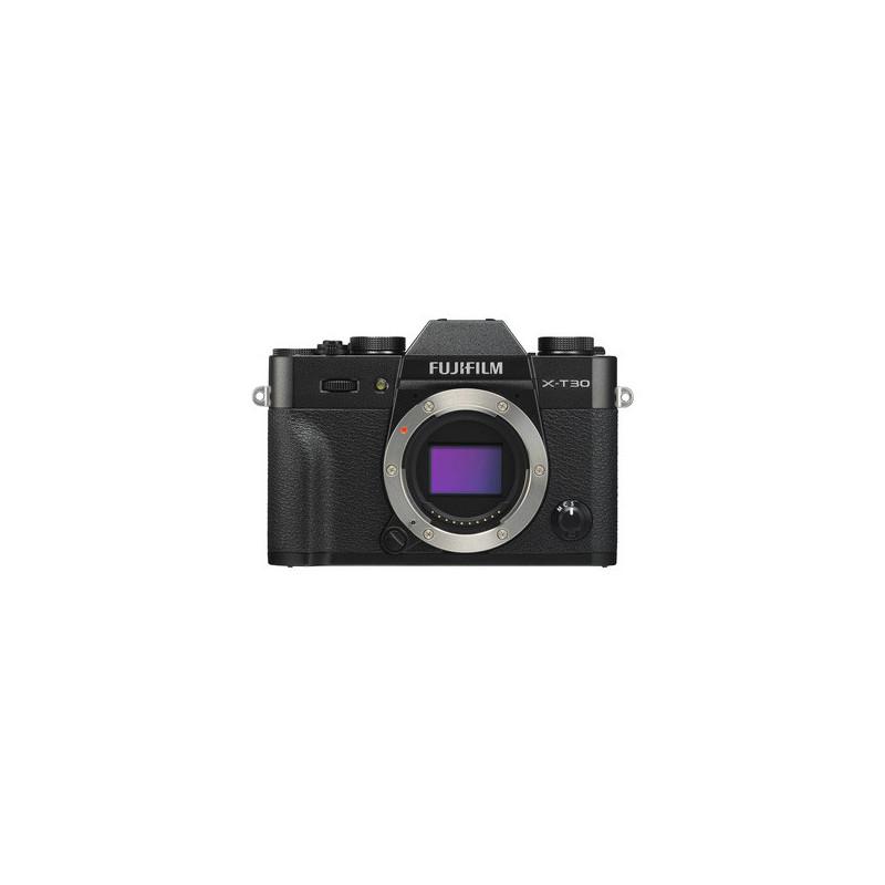 Fujifilm X-T30 Body Nero