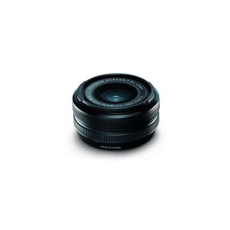 Fujifilm XF 18mm f/2.0 R Fujinon