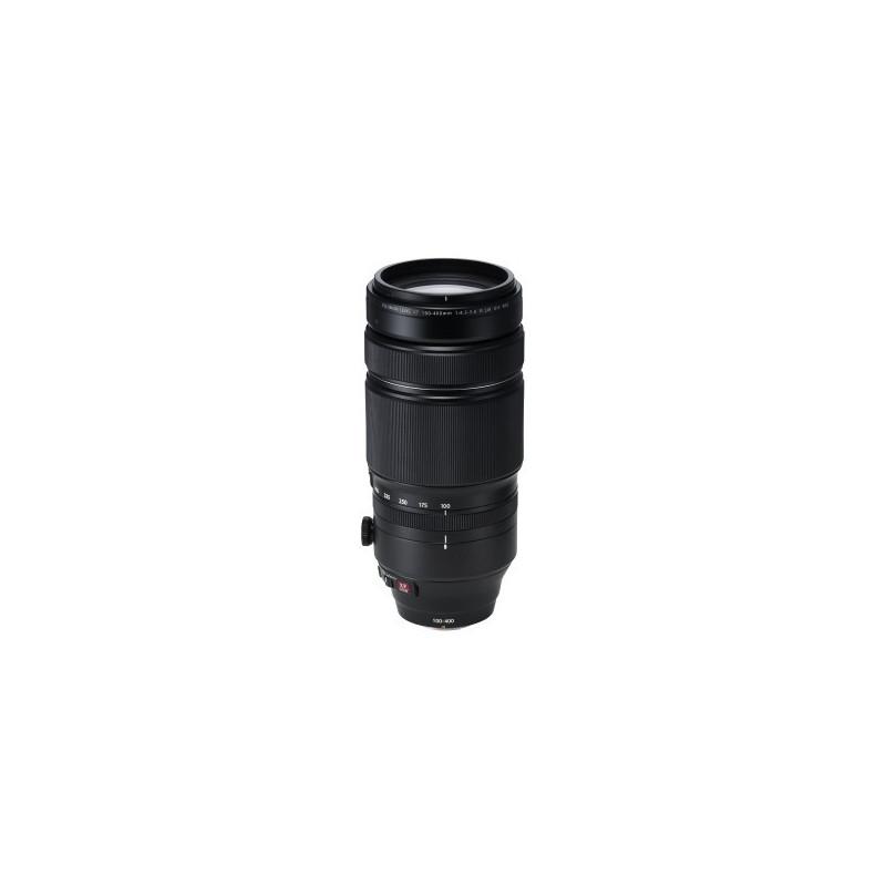 Fujifilm XF 100-400mm f/4.5-5.6 R LM OIS WR Fujinon