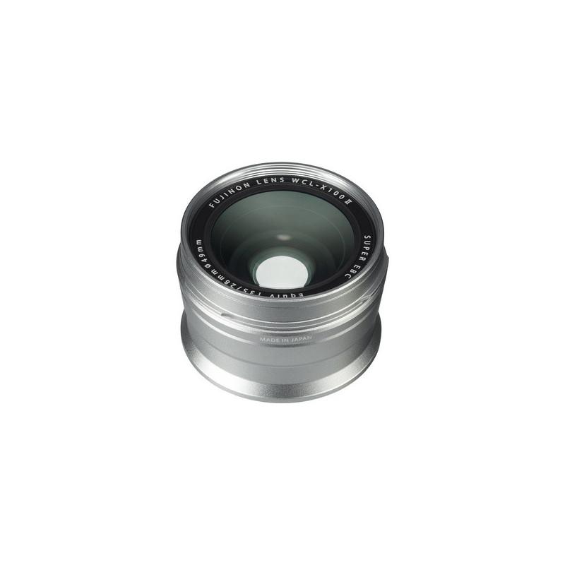 Fujifilm WCL-X100 II Silver
