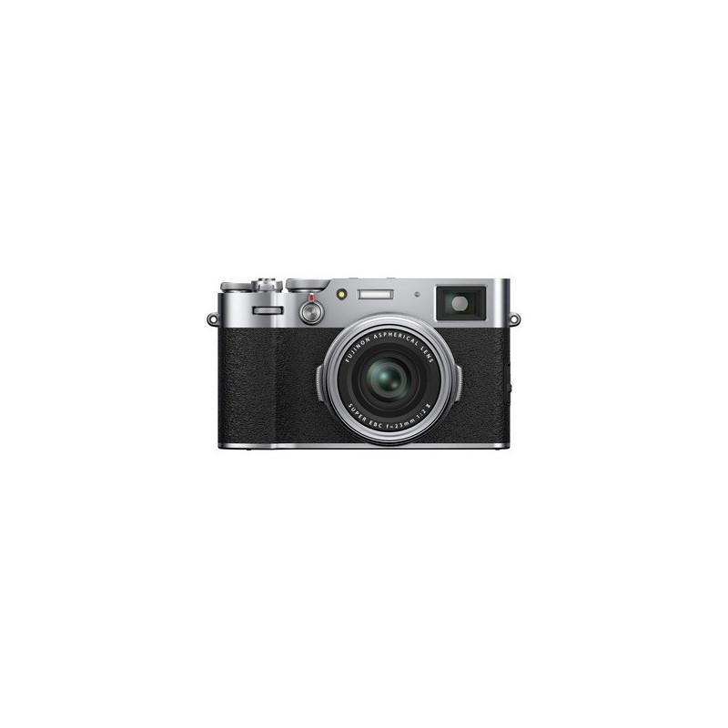 Fujifilm FinePix X100V Argento