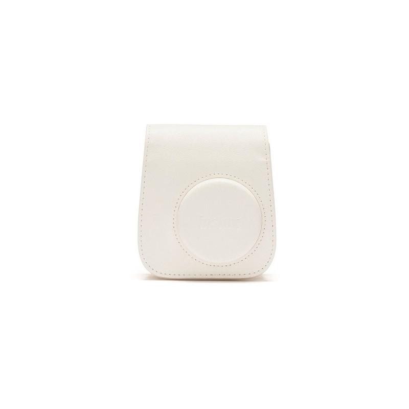Fujifilm Instax Mini 11 Custodia compatta Bianco