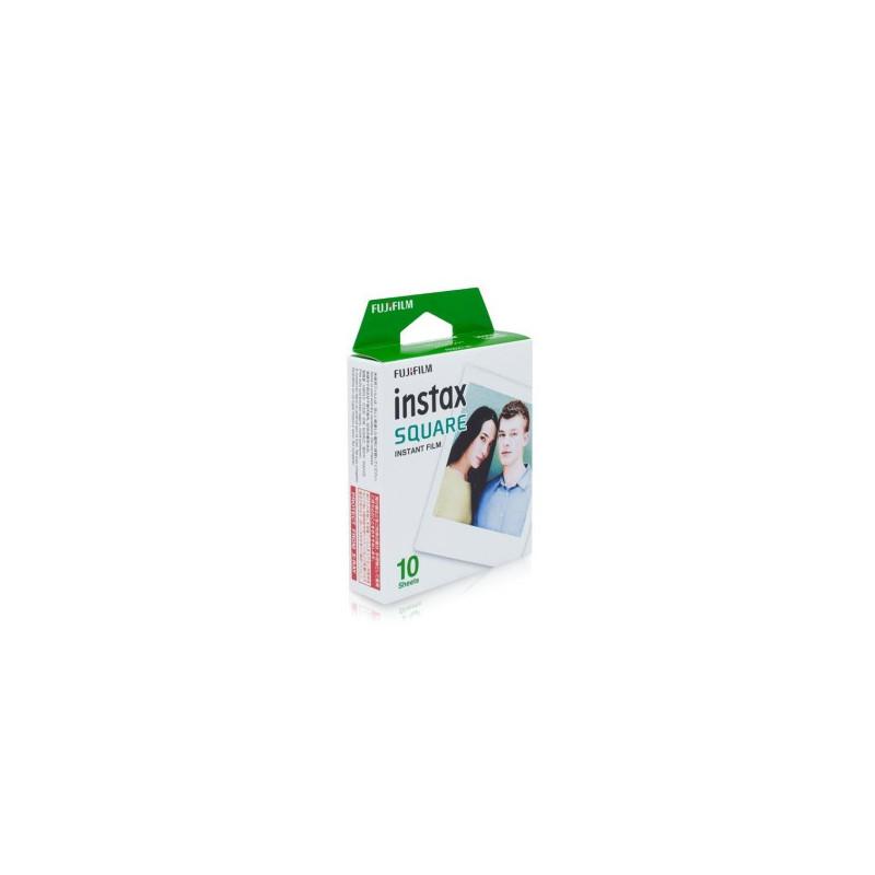 Fujifilm 10 pellicole Instax Square Film