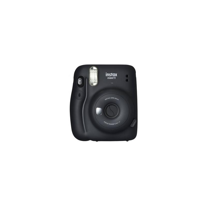 Fujifilm Instax Mini 11 Grigio - Fotocamera Istantanea