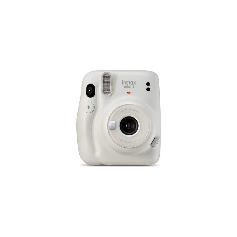 Fujifilm Instax Mini 11 Bianco - Fotocamera Istantanea