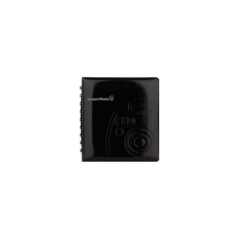 Fujifilm Instax Mini Photo album black