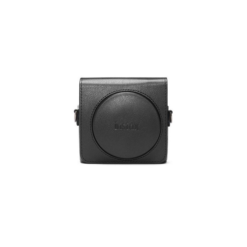Fujifilm Instax Custodia Compatta per Fotocamera Nero