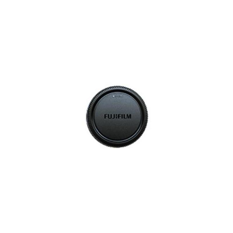 Fujifilm BCP-002 tappo per obiettivo Nero Fotocamera