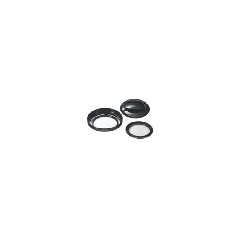 Fujifilm X20 Lens Hood LHF-set nero