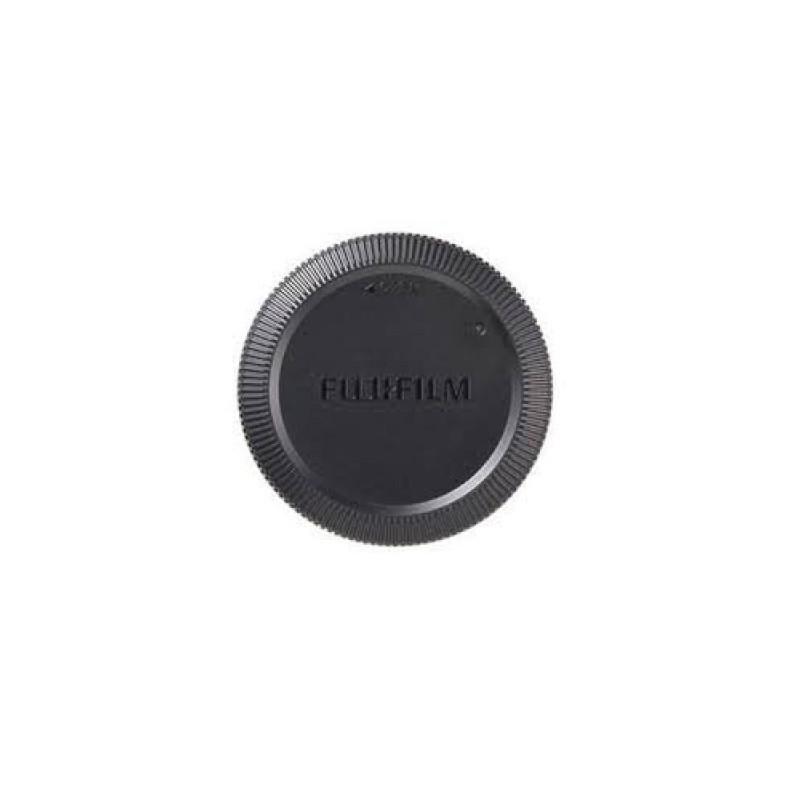 Fujifilm Tappo posteriore per obiettivi Fujifilm -Fujinon