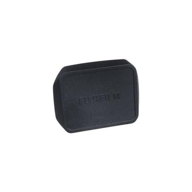 Fujifilm 16389800 Tappo in gomma per paraluce 18mm