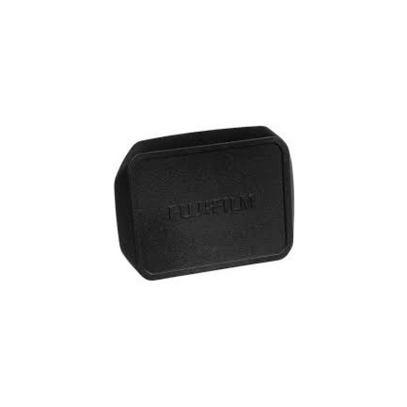 Fujifilm 16389812 Tappo in gomma per paraluce 35mm